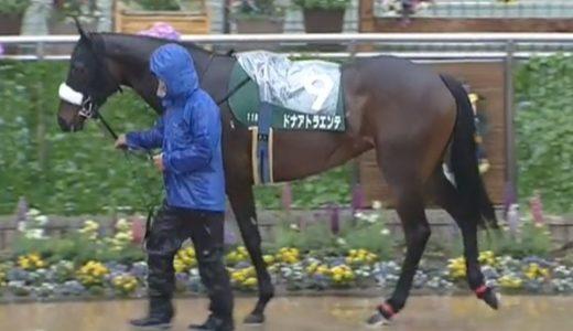 福島牝馬ステークス2021予想・本命はドナアトラエンテ