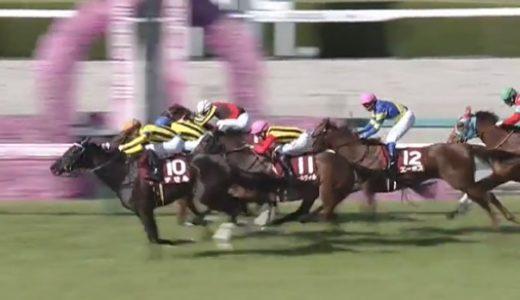 阪神牝馬ステークス2021結果&馬体診断・優勝はデゼル